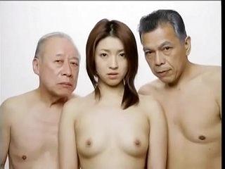 Japanese love story dau