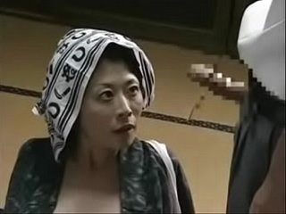 Japanese Sex Outlandish Mother Fuck by Confess Son