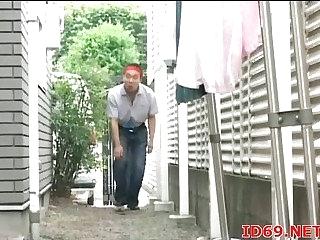 Japanese AV Chisel
