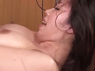 Hot japan girl with big boobs Chinatsu Kurusu in chap-fallen massage and fuck chapter
